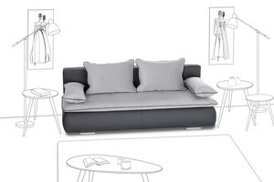 MODERNIST-CREATION -  - Bettsofa