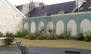 Val De Loire Treillage -  - Spalier