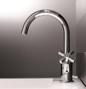 CasaLux Home Design -  - 3 Loch Waschtisch Mischbatterie