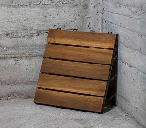 FLIGO -  - Terrassenplatte