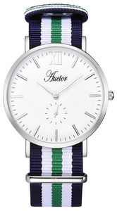 AUCTOR - la remarquable green 40 - Uhr