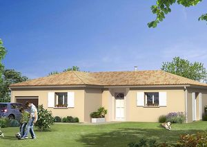 MAISONS MIKIT -  -
