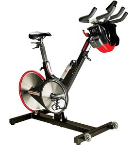 KEISER - m3ix indoor bike - Heimtrainer Fahrrad