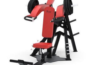 Laroq Multiform - bxt42 - Multifunktionales Fitnessgerät