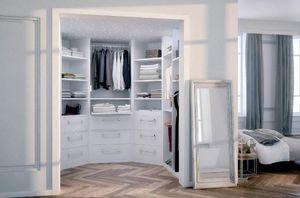 Archea - boudoir - Ankleidezimmer