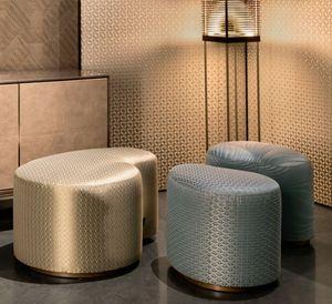 Armani Casa -  - Sitzmöbel Stoff