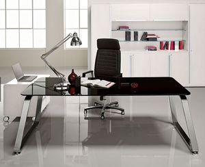 ITALY DREAM DESIGN - sev- - Schreibtisch