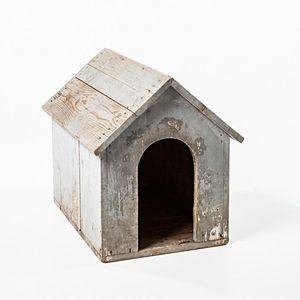 ALL'ORIGINE - ARREDI AUTENTICI -  - Hundehütte