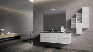 BMT - blues 2.12 - Waschtisch Möbel