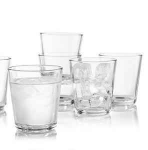 EVA SOLO - 6 pièces - Glas