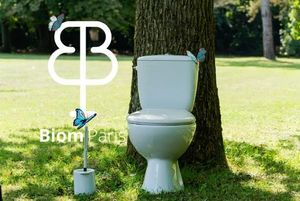BIOM PARIS - -bbb.. - Toilettenbürste