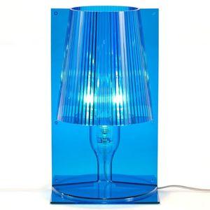 Kartell -  - Tischlampen
