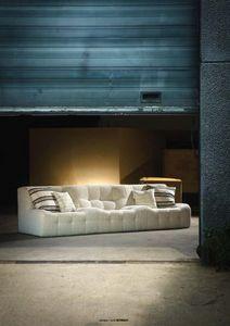 Ph Collection - bombay - Sofa 3 Sitzer