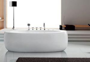 ITAL BAINS DESIGN - k1212 - Freistehende Badewanne