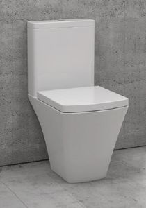 ITAL BAINS DESIGN - ct1080c - Wc Bodenfixierung