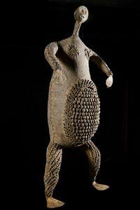 Galerie Bruno Mignot -  - Puppe