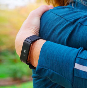 Withings Europe - pulse hr-- - Verbundenes Armband