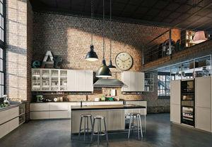 Snaidero - ] frame - Einbauküche