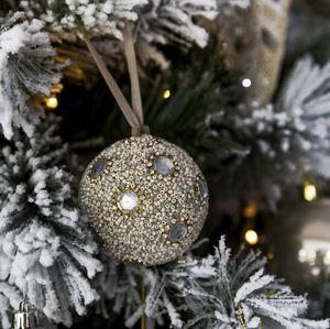 Amara - set of 2 £14 - Weihnachtskugel