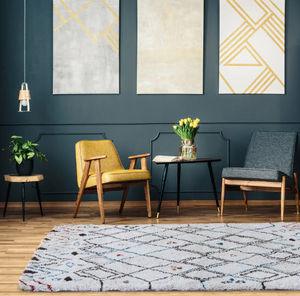 EDITO PARIS - farandole - Moderner Teppich