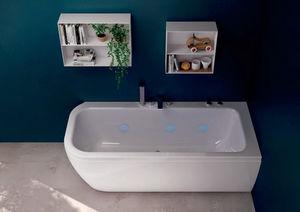 La Maison Du Bain -  - Whirlpool Badewanne