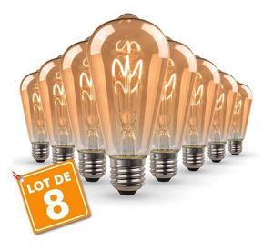 ECLAIRAGE DESIGN -  - Dekorative Glühbirne