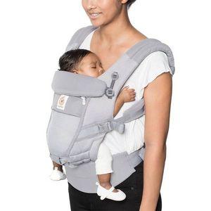ERGOBABY -  - Ventral Babytrage