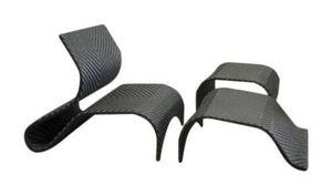 Delorm design - footstool 1413597 - Fußstütze