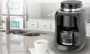 CLATRONIC -  - Espressomaschine
