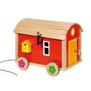 GOKI -  - Puppenhaus