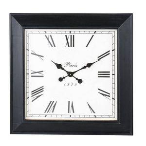 MAISONS DU MONDE -  - Uhr Mit Einem Pendel