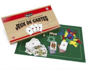 Jeujura -  - Spielkarten