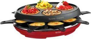 Tefal -  - Raclettegerät