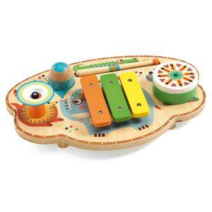 Djeco -  - Musikspielzeug