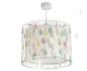 Dalber - color rain - Kinder Hängelampe