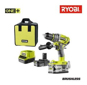 RYOBI TECHNOLOGIES -  - Elektrobohrer
