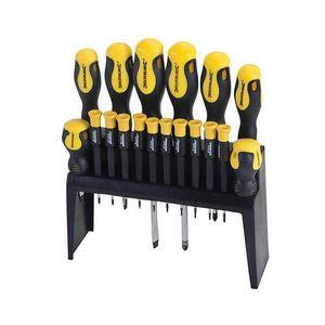 Silverline Tools -  - Schraubendreher