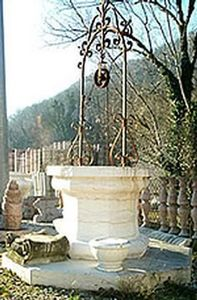 Decormarmi -  - Brunnen