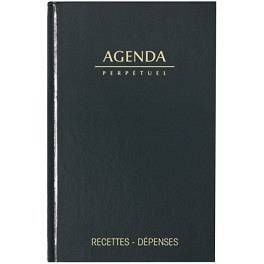 Lecas Gpe Hamelin -  - Büroterminkalender