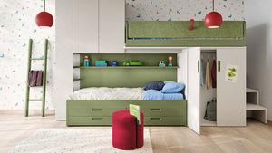 HAPPY HOURS - '--nidi - Kinderzimmer