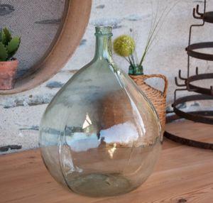GRIS GROSEILLE -  - Glas Kanister