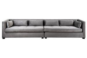 MY FURNITURE -  - Sofa 5 Sitzer