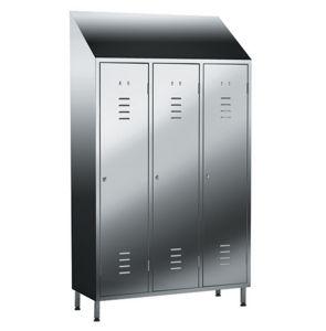 EVP - monobloc - Büro Garderobe