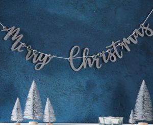 SKYLANTERN -  - Weihnachtskette