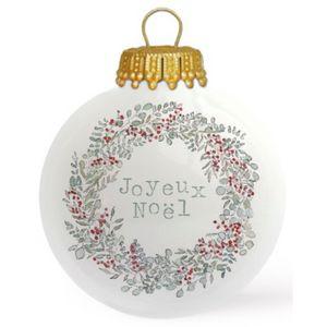 BAUBELS -  - Weihnachtskugel