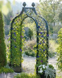 Classic Garden Elements - brighton - Pflanzenbogen