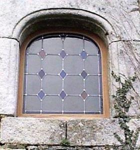 Ateliers Pierre-Yves Lancelot -  - 1 Flügel Fenster