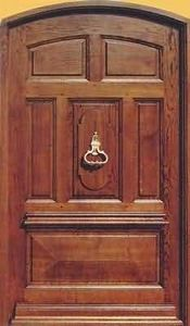 Entreprise Provencale De Menuiserie - chatillon - Eingangstür