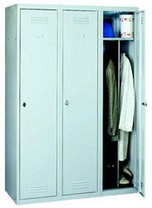 CAMAREO - démontable - Büro Garderobe