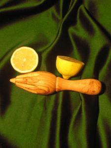 Force De Vie -  - Zitronenpresse